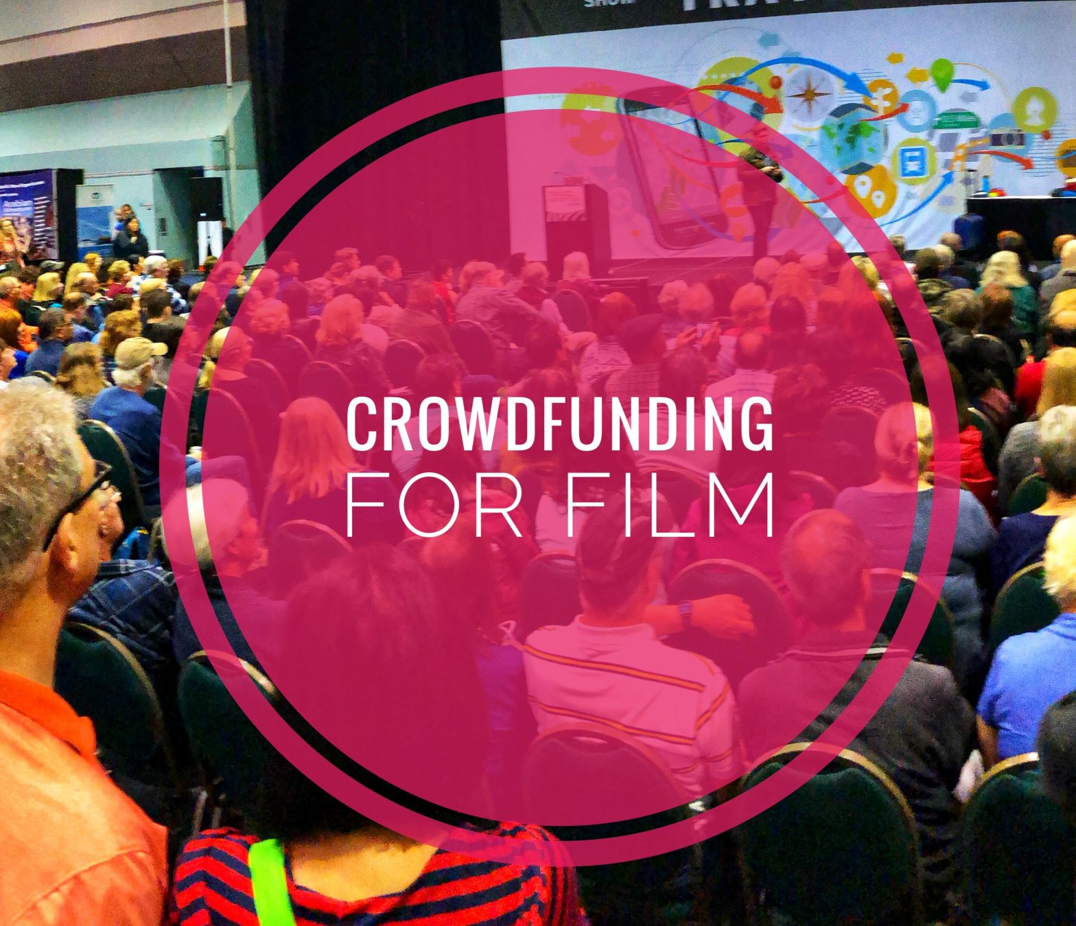 Crowdfunding for Film